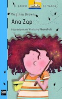 Ana Zap (Virginia Brown)